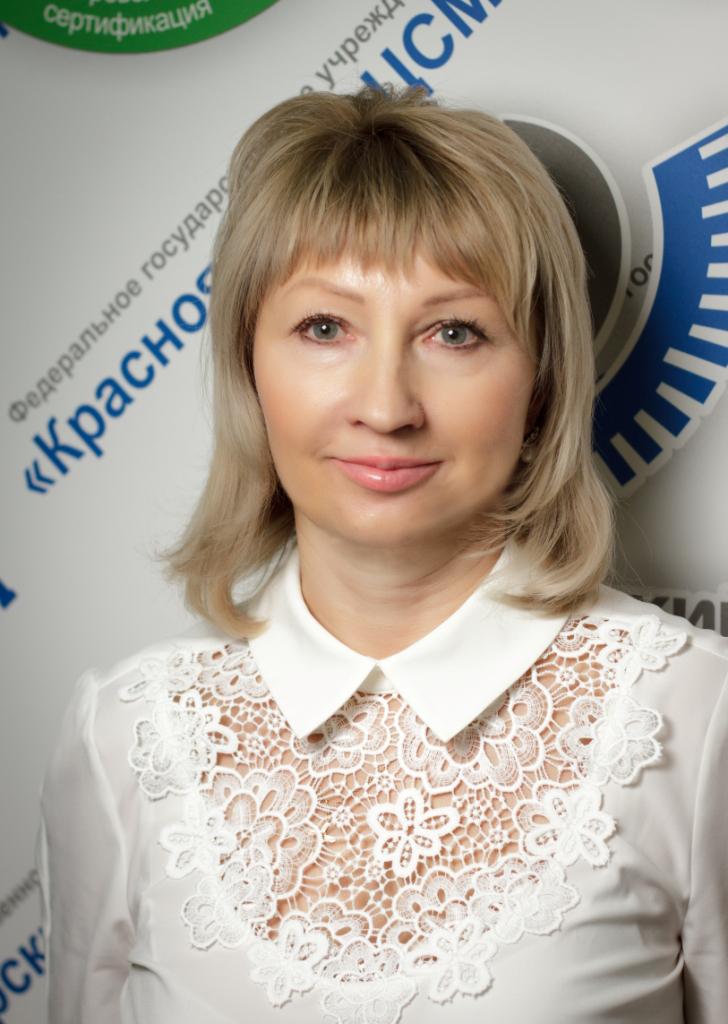 Малева Светлана Владимировна - 60 отзывов Краснодар